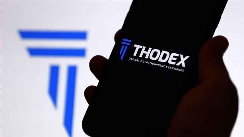 Kripto para borsası Thodex dolandırıcılığının boyutu açıklandı