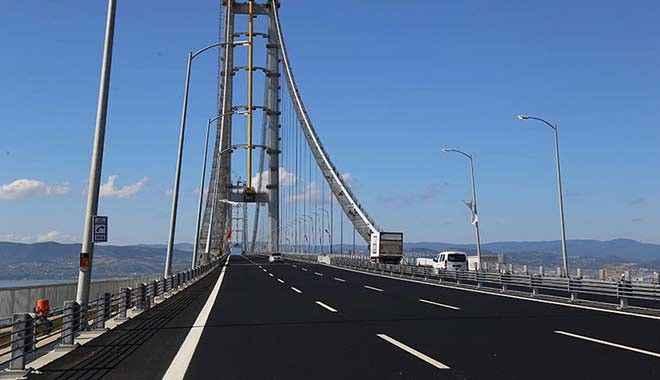 17 günlük tam kapanmada geçilmeyen köprülere 300 Milyon ödenecek
