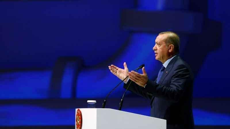 Cumhurbaşkanı Erdoğan'dan İnsan Hakları Eylem Planı genelgesi