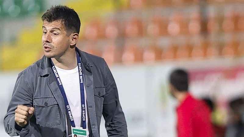 Belözoğlu'ndan şampiyonluk yorumu: Hiçbir şey bitmedi