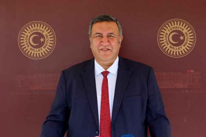 """Gürer: """"AKP dar gelirlilerepandemi döneminde de zulmediyor"""""""