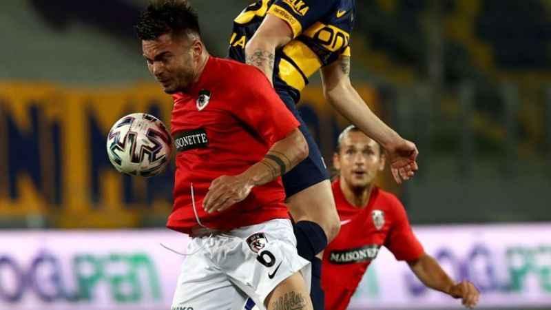 Gaziantep FK, 10 maç sonra deplasmanda kazandı