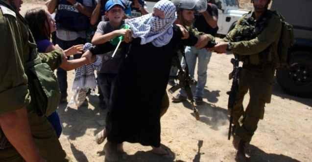 Pakistan Cemaat-i İslami Partisinden işgalci İsrail'e tepki