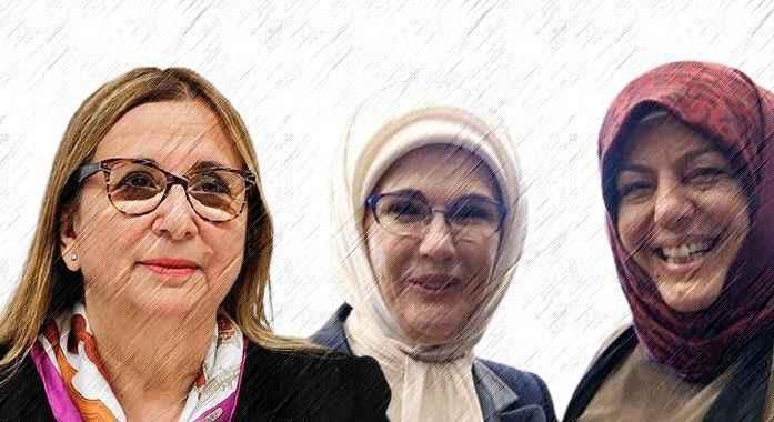 Star yazarı Sibel Eraslan'dan Ruhsar Pekcan'a gönderme