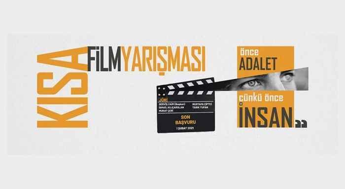 Adalet Bakanlığının kısa film yarışması sonuçlandı