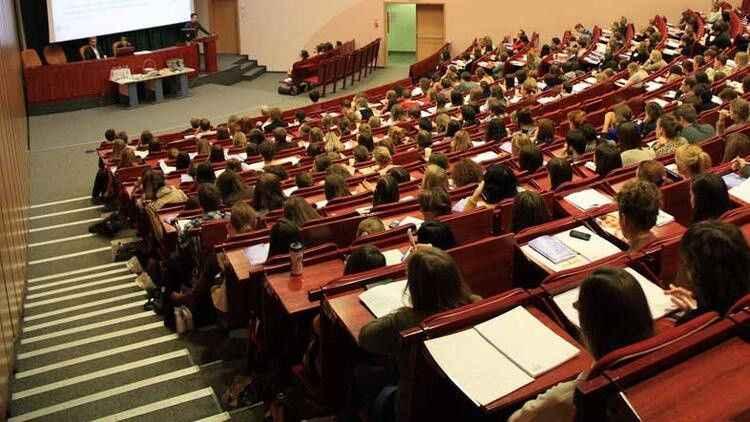 10 üniversiteye yeni fakülte kurulacak