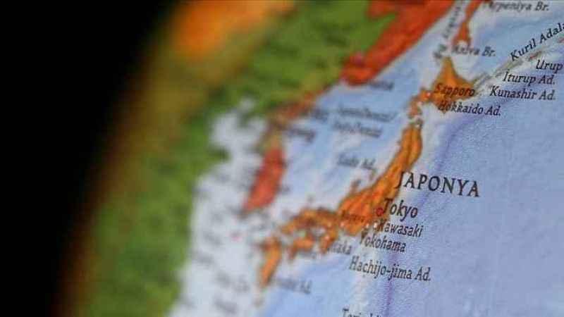 Japonya'da deprem oldu