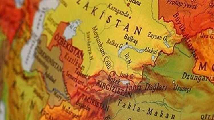 Kırgızistan-Tacikistan bir kez daha ateşkes imzaladı