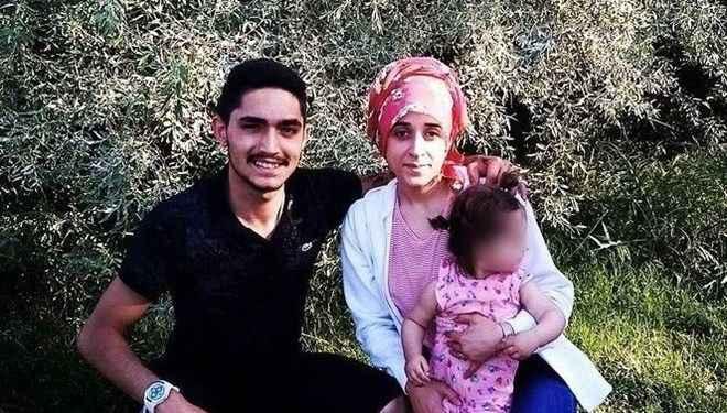 8 aylık hamile kadın, cezaevinden çıkan eşi tarafından öldürüldü