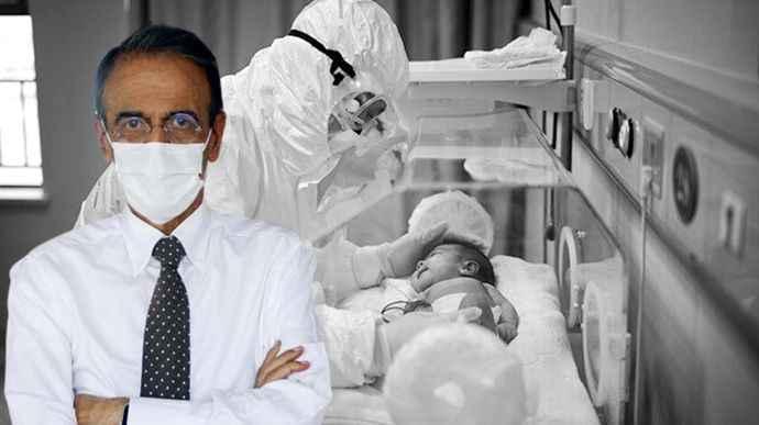 Mehmet Ceyhan'dan uyarı: Mutant virüs ile hamile kadın ölümleri arttı