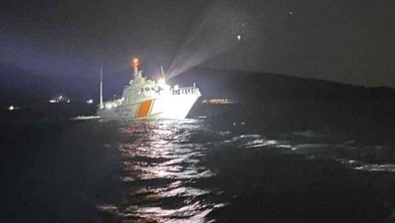 Çatalca'da tekne battı: 2 kişi boğuldu