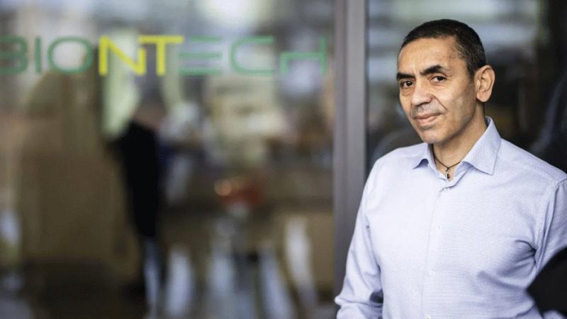 BioNTech CEO'su Uğur Şahin'in serveti dudak uçuklattı
