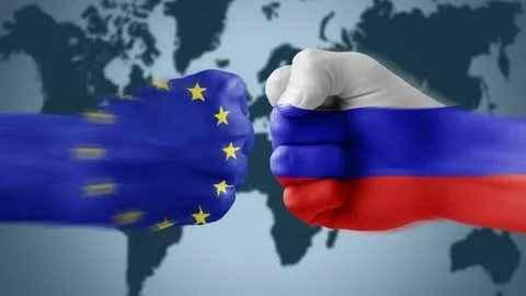 AB Rusya'nın daimi temsilcisini çağırdı! Yaptırımlar protesto edildi