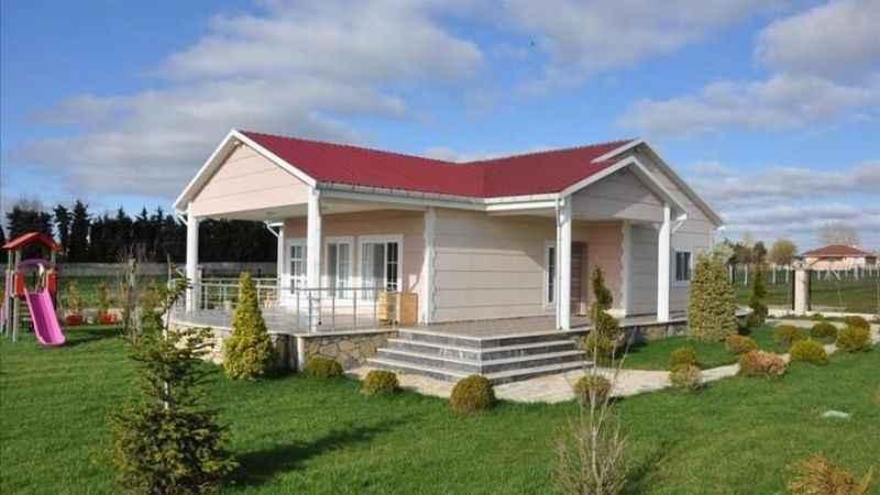Balkonlu ve bahçeli evlere talep arttı, fiyatlar uçtu