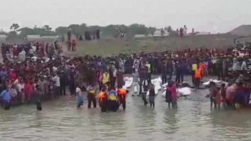 Bangladeş'te tekne faciası! 26 yolcu hayatını kaybetti
