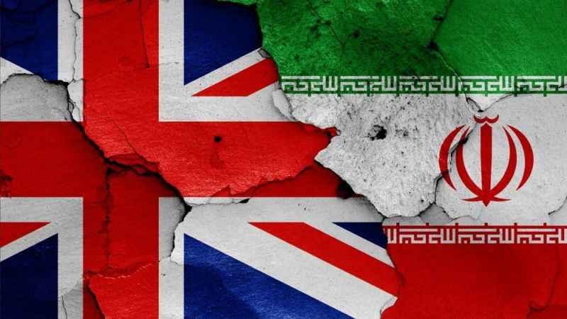 İngiltere'de bomba iddia! İran İskoçya seçimlerini sabote ediyor!