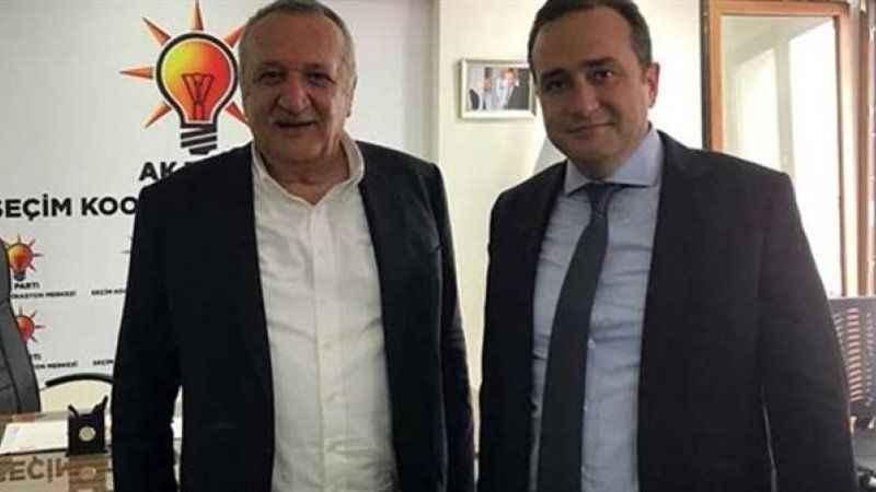Erdoğan için skandal ifadeler kullanan Ağar'a AKP'de yeni görev!