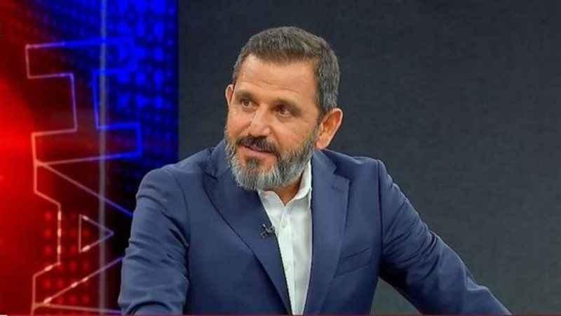 Fatih Portakal'dan dikkat çeken Habertürk TV yorumu: Ben olsam...