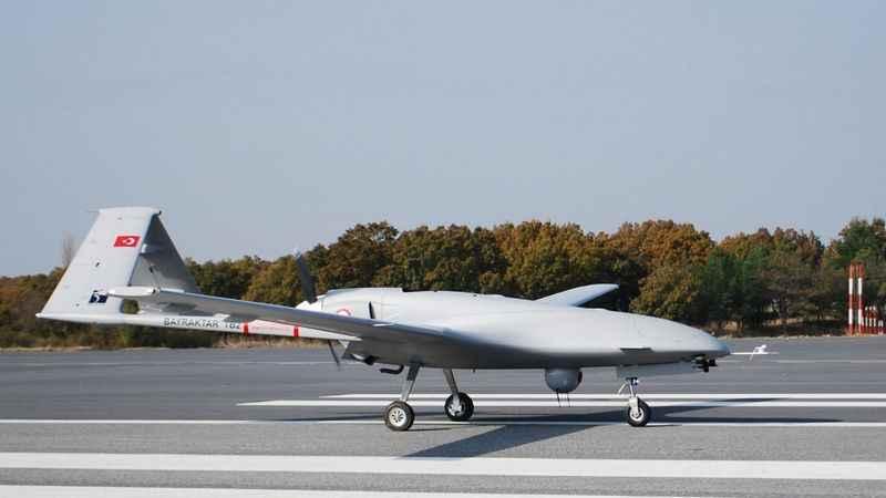 Norveç basını Türk Sihaları ile F-35'leri karşılaştırdı! 22 TB2 alınır