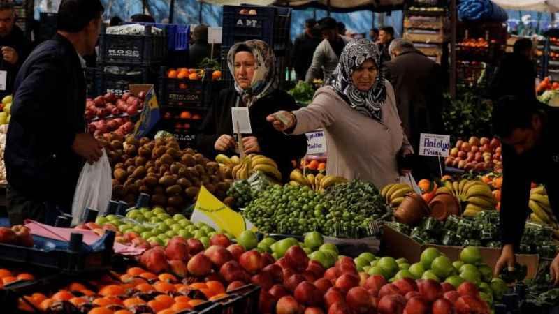 TÜİK'in 1.68'lik enflasyon artışı, ENAGrup'un raporunda 2.62 çıktı