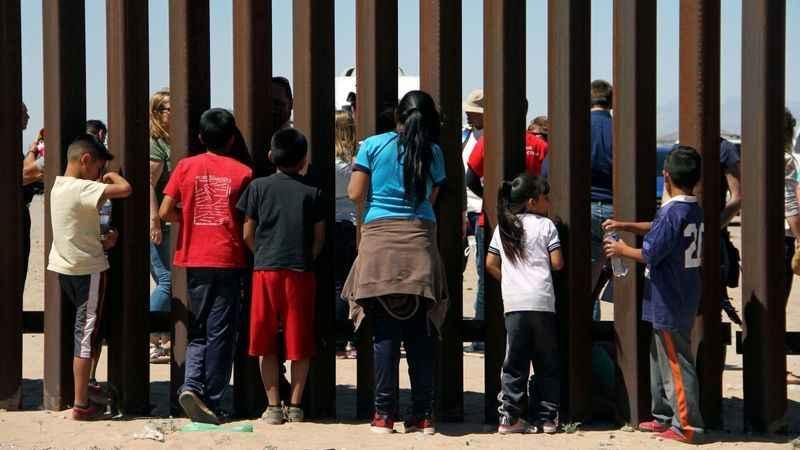 Biden'den dikkat çeken göçmen kararı! Kotayı 62 bine çıkardı