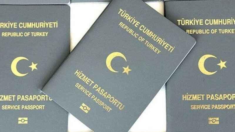 Çevre ve Şehircilik Bakanlığı'ndan 'gri pasaport' genelgesi