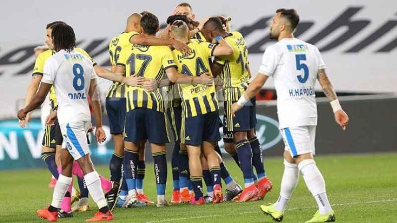 Fenerbahçe'de Emre Belözoğlu devrimi!