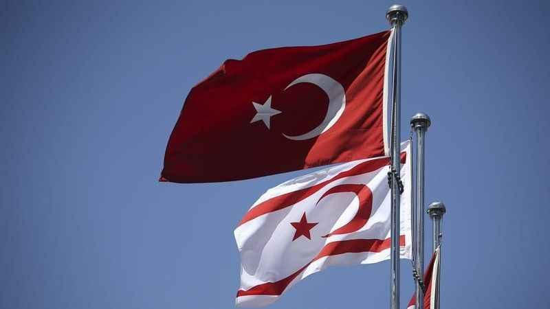 İngiliz siyasetçiden Kıbrıs itirafı! Türkler soykırıma maruz kaldı