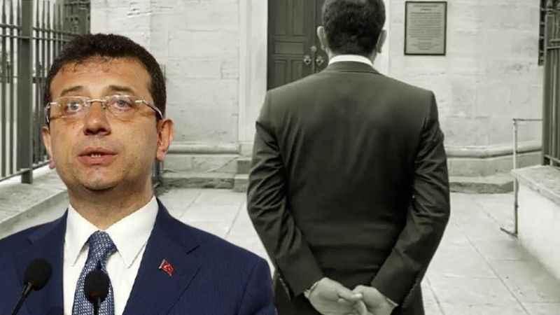 İçişleri Bakanlığı Ekrem İmamoğlu soruşturmasının ayrıntılarını verdi