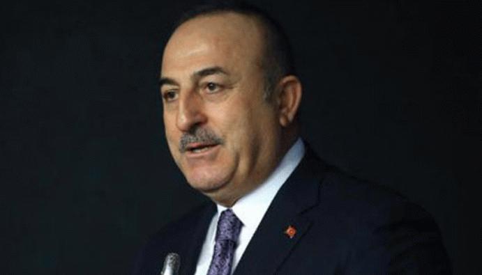 Mevlüt Çavuşoğlu yarın Bosna-Hersek'e gidecek