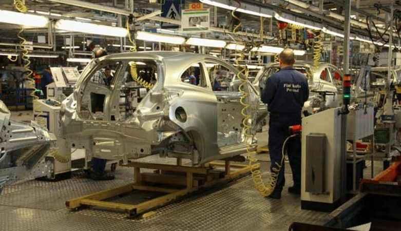 ABD'li otomotiv devi Ford da çip krizi kurbanı! Üretimi durdurdu