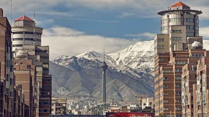 İran'da şüpheli ölüm! 18'inci kattan düşen İsveçli diplomat öldü!