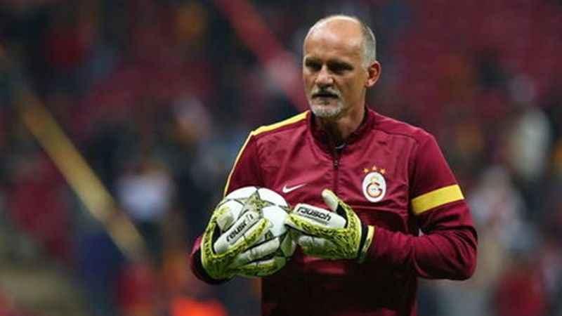 Galatasaray'a transferde Taffarel sürprizi!
