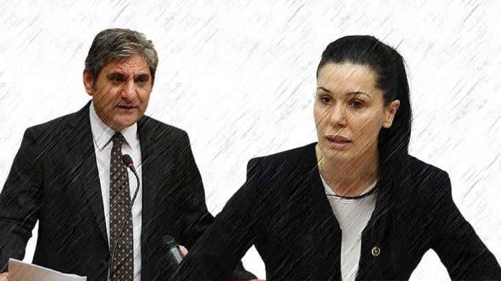 Aykut Erdoğdu'nun Cumhurbaşkanı Erdoğan'a yönelik ifadelerine tepki