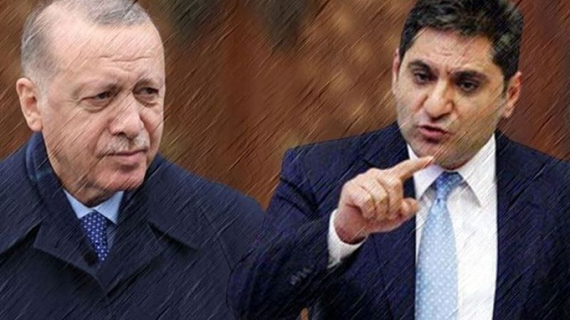 Erdoğan'dan Aykut Erdoğdu hakkında 250 bin lira tazminat davası