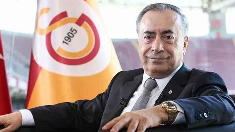 Galatasaray'da Başkan Mustafa Cengiz'den dikkat çeken açıklamalar