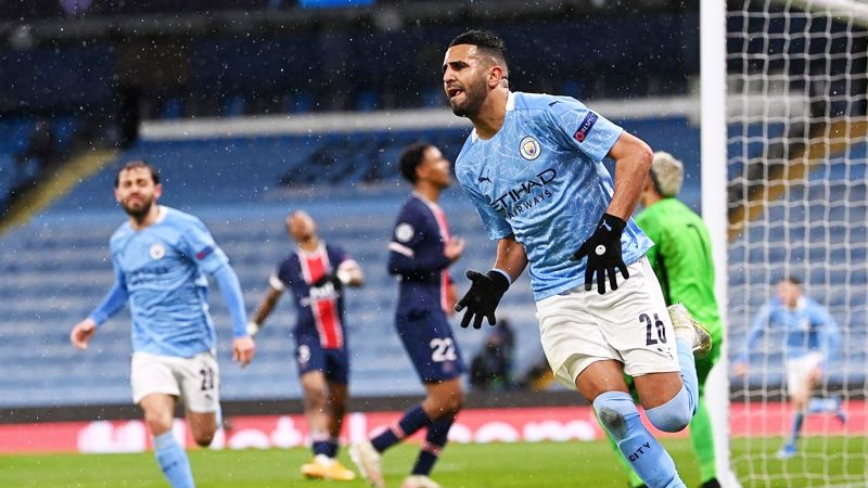 Manchester City, Şampiyonlar Ligi'nde finalde!