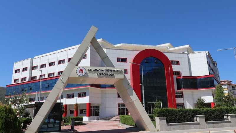Amasya Üniversitesi 12 öğretim üyesi alacak?