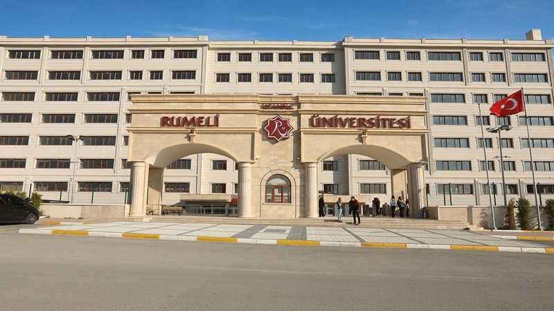 İstanbul Rumeli Üniversitesi öğretim üyesi alacak