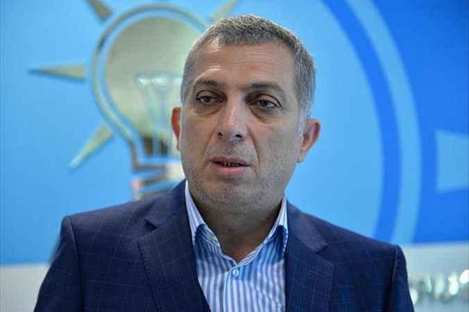 "AK Partili Metin Külünk'ten ""Deniz Gezmiş"" paylaşımı"