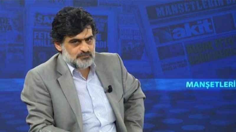 Ali Karahasanoğlu: AK Parti'ye oylar, haram olsun!