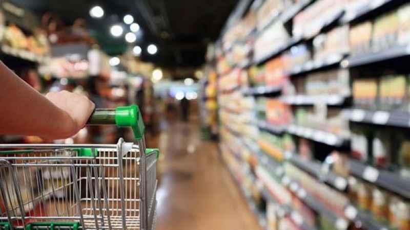Gıda fiyatları 8 yılın zirvesinde