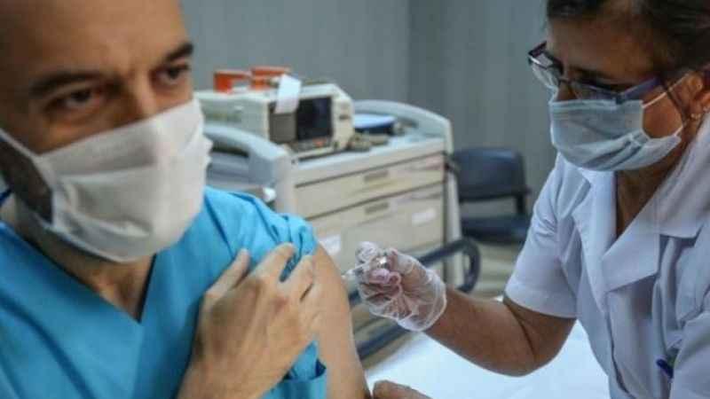 Koronavirüs aşılamasına bayram düzenlemesi... Hekimler karar verecek