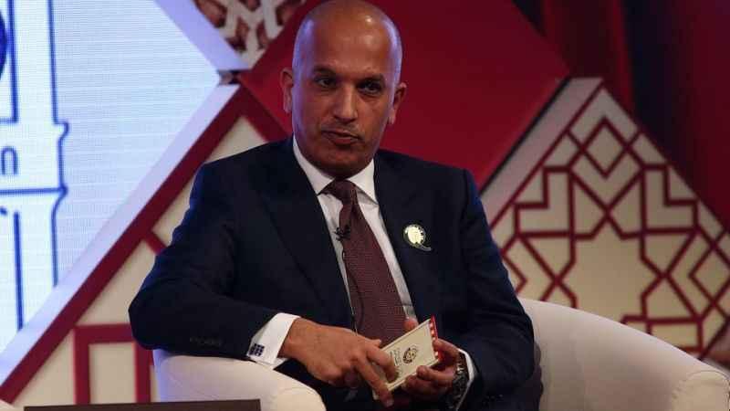 Son Dakika! Katar'da yolsuzluk depremi! Ekonomi bakanı tutuklandı