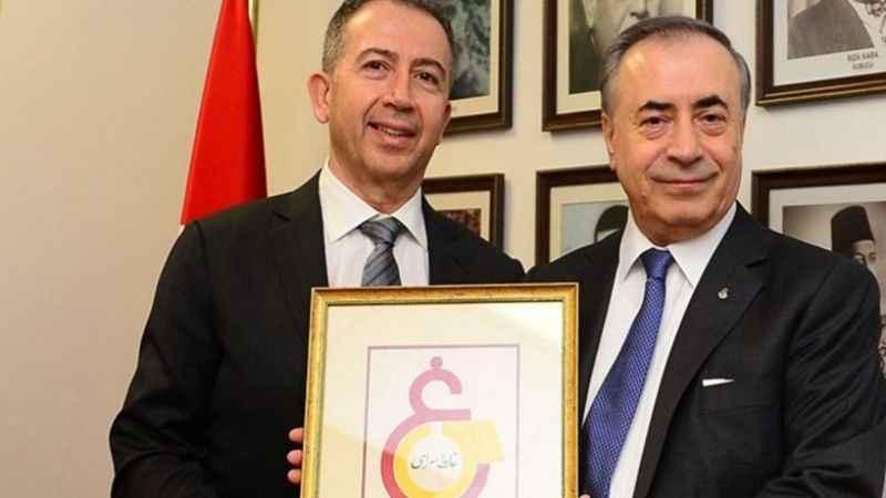 Metin Öztürk: Her türlü duruma karşı hazırız, buradayız!