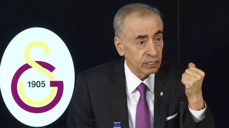Mustafa Cengiz'den açıklama: Başkanlığa aday olacak mı?