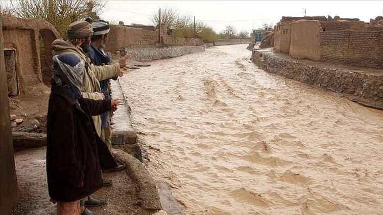 Afganistan'da bilanço ağırlaştı! Can kaybı 50'ye çıktı