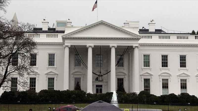 Beyaz Saray'da istifa iddiaları! Herkes bunu konuşuyor
