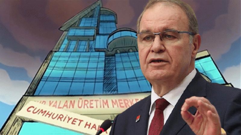 CHP'den AK Parti'nin videosuna 52 soruyla cevap: Bunlar da mı yalan?