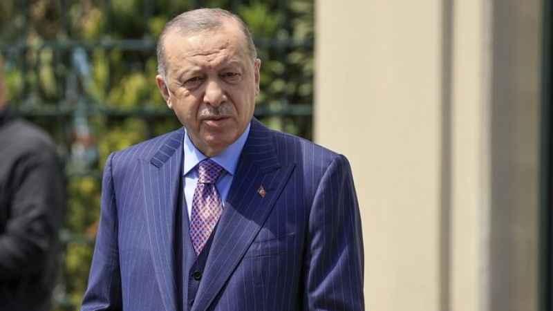 Cumhurbaşkanı Erdoğan'dan Mısır açıklaması: Kardeş ülkeyiz, bizi üzer